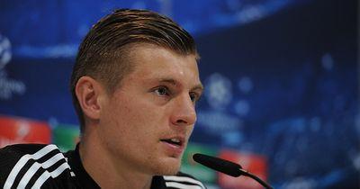Toni Kroos: Ich habe nie mehr vor in Deutschland Fußball zu spielen!