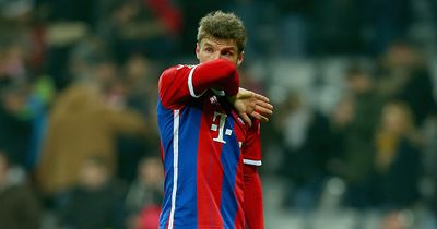Sind Thomas Müller seine Fans egal?