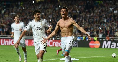 Der perfekte Fußballer - mit diesen 10 Skills von Messi&Co.