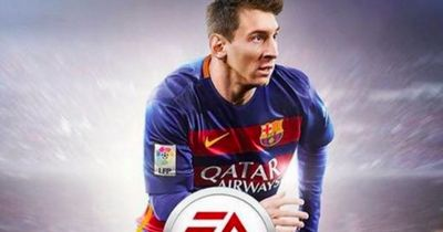 Das ist das neue FIFA Cover!