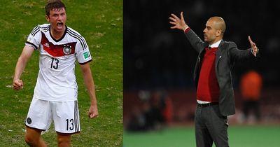 Streit beim FC Bayern: Guardiola und Müller geraten erneut aneinander