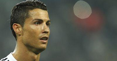 Cristiano Ronaldo im Trikot von Juventus Turin?