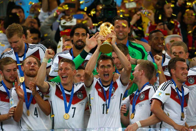 Wird es ein Comeback von Miro Klose in die Nationalmannschaft geben?