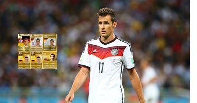Das ist die geniale Entwicklung der deutschen Nationalspieler!