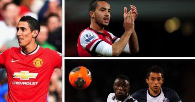 "Pep Guardiola lehnte Theo Walcott als ""Robbery""-Nachfolger ab"