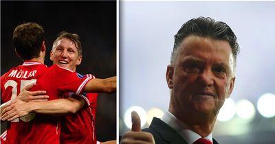 Thomas Müller: Manchester United bietet 82 Millionen Euro!