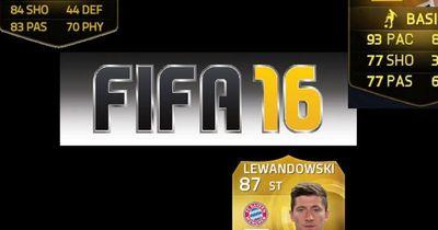 Werden das  die 5 stärksten Bundesligaspieler in Fifa16?