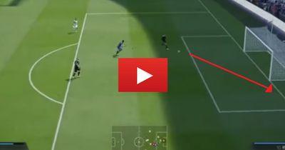 FIFA 15: Die besten Fehlschüsse!