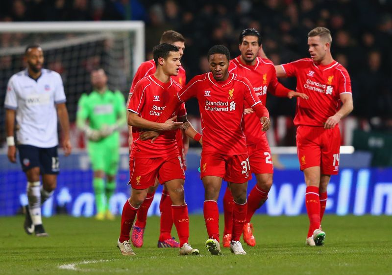 Raheem Sterling: Fan will den Liverpool-Star bei eBay versteigern!