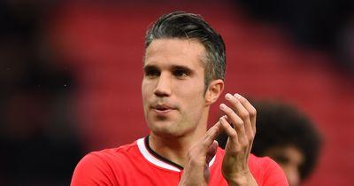 Dieser Spieler vom FC Bayern München soll die Rolle von Robin Van Persie einnehmen!