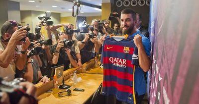 Nach dem Wechsel von Arda Turan: Dieser Barca-Star gratulierte ihm als Erster