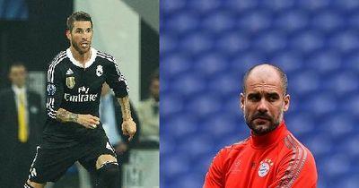 Sergio Ramos zu Bayern München?