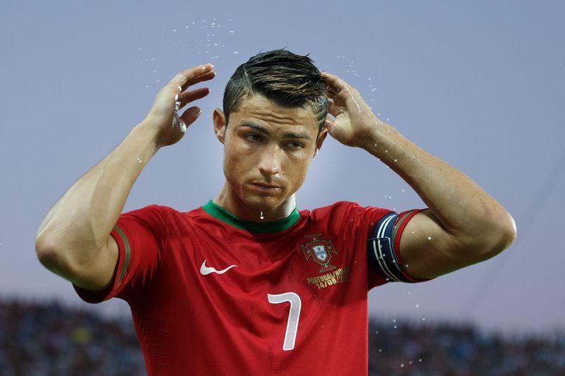 Was ist dran an diesem Ronaldo-Gerücht?