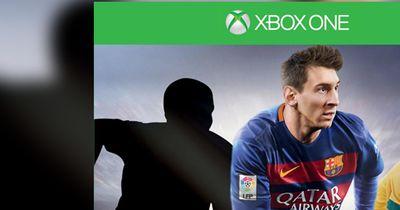 Sensation: Erstmals eine Frau neben Messi auf dem FIFA-Cover!