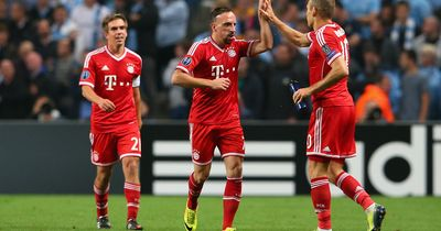 FC Bayern: Franck Ribéry wird den Saisonstart verpassen