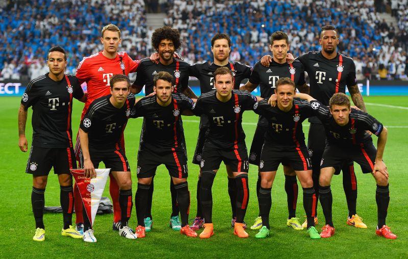 Diese Teams wurden öfter Meister als der FC Bayern München!