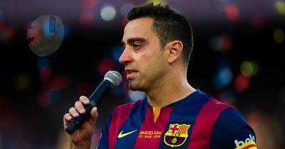 Xavi: Daran ist sein Wechsel mehrfach gescheitert!