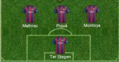 Profi-Zocker zeigt, wie man den FC Barcelona bei FIFA spielen muss, um jedes Match zu gewinnen!