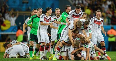 Diese 5 Rekorde konnte die deutsche Nationalmannschaft 2014 eintüten!