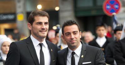 Xavi von FC Barcelona schreibt den schönsten Abschiedsbrief für Iker Casillas