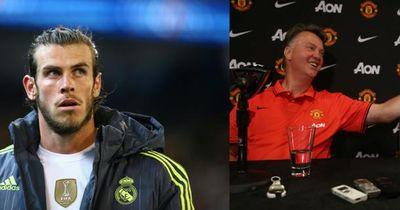 Bale, Pepe, Schweinsteiger - die 3 beliebtesten Szenen vom Wochenende!