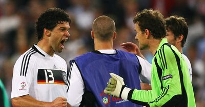 Deutsche Spieler in der Premier League