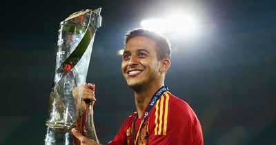 Bayern München: 10 Fakten zu Thiago Alcantara
