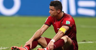 Um ein Haar wäre Cristiano Ronaldo Australier geworden!