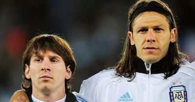 Demichelis bedankt sich bei Messi für diesen Rat