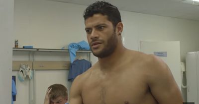 Video | Hulk rastet völlig aus