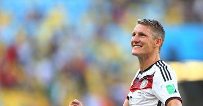 Diese 5 Fakten über WM-Held Bastian Schweinsteiger wusstest du garantiert noch nicht!