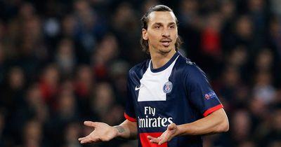 Zlatan Ibrahimovic: Sein Berater spricht vom Karriereende!