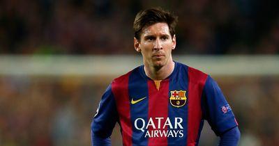 Daran ist angeblich der Transfer von Lionel Messi zu Paris Saint Germain gescheitert!