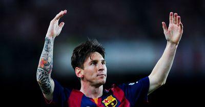 Ex-Real-Star teilt aus: So ist Messi wirklich!