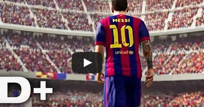Neuer Trailer von FIFA 16 erläutert weitere Gameplay-Features