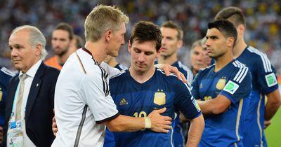 Lionel Messi: Er weinte hemmungslos