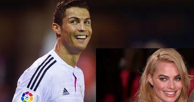 CR7: Der Fußball-Star interessiert sich offenbar für diese Schauspielerin