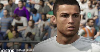Ronaldo bald auf dem Fifa-Cover?