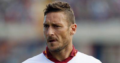10 Dinge über Totti: Das hast du über den Italiener noch nicht gewusst