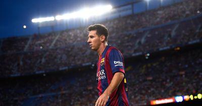 5 Fakten über Lionel Messi, die du bestimmt noch nicht wusstest