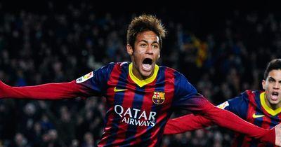 Darum wird Neymar Jr. zu einer Legende beim FC Barcelona!