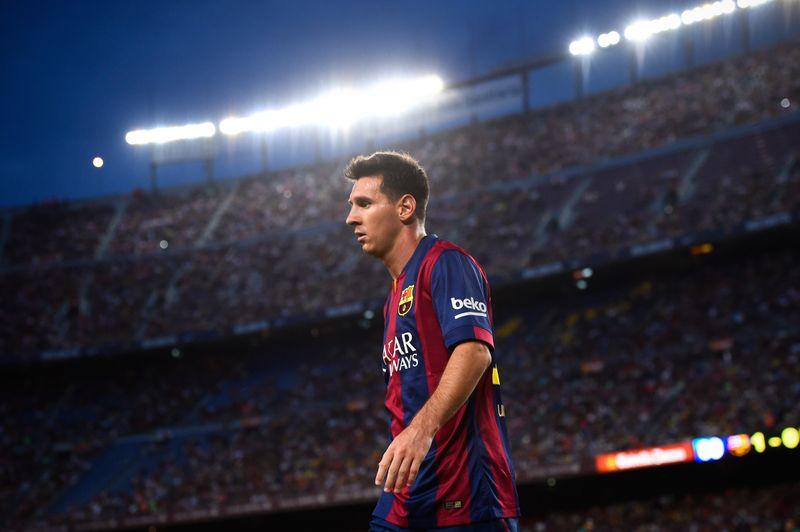 Die beliebtesten Fußballspieler der Welt!