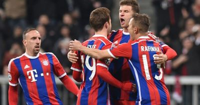 Das verdienen die Bayernstars!