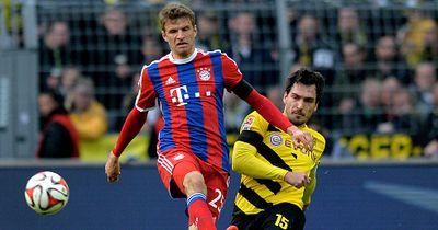 Darum verlässt Thomas Müller niemals seinen FC Bayern München!
