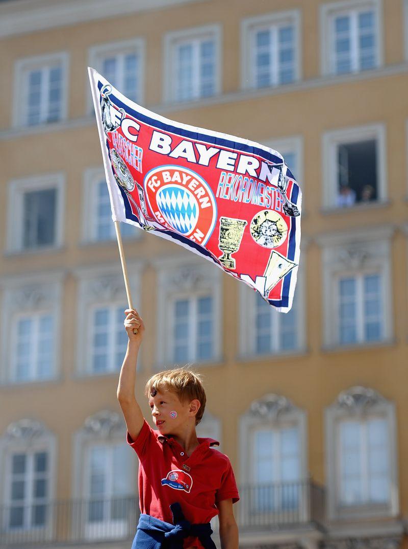 10 Sprüche, die jeder Bayern-Fan ertragen muss!