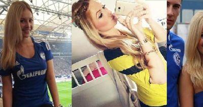 Dortmund Mädels vs. Schalke Mädels!