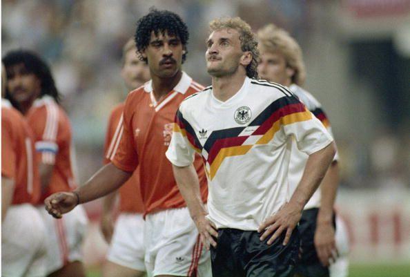 Die größten Rivalitäten unter Fußballern!