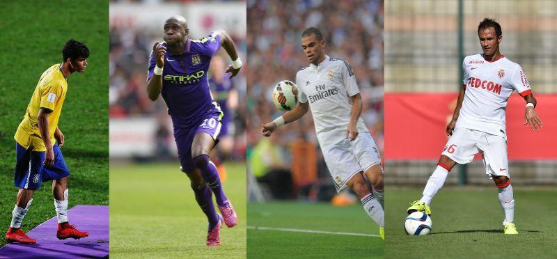 So könnte der FC Porto auflaufen, wenn man seine Stars nicht verkauft hätte