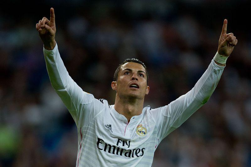 Diese 5 Fakten über Cristiano Ronaldo wusstest du bestimmt noch nicht
