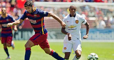 Bei diesem Verein möchte Luis Suarez seine Karriere beenden!
